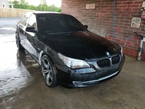 BMW 535xi 2008 for Sale in Cleveland, OH