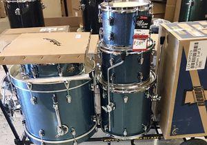 Complete Drum Set for Sale in Mesa, AZ