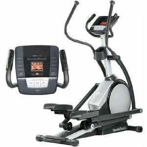 Nordictrack Elliptical E7 sv for Sale in Fort Smith, AR