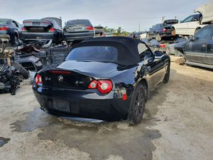 2005 BMW Z4 PARTING OUT for Sale in Fontana, CA