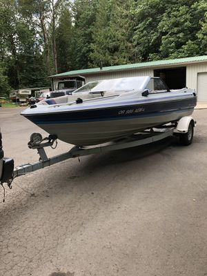 89 Bayliner for Sale in Molalla, OR