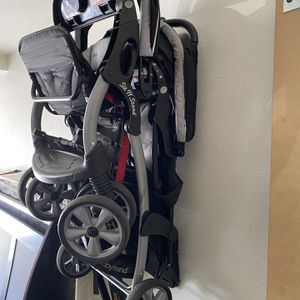 Double Stroller Combo for Sale in Lincoln Acres, CA