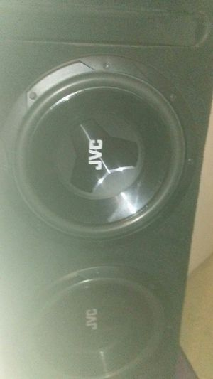 Subwoofers for Sale in Poway, CA