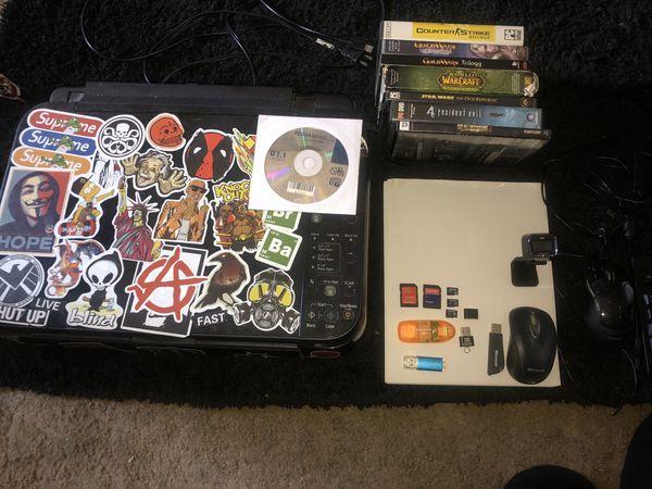 Pc/Laptop lot