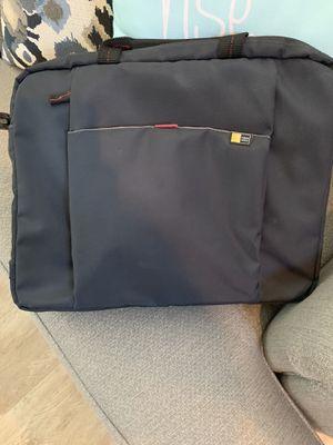 Case logic laptop case for Sale in Menifee, CA