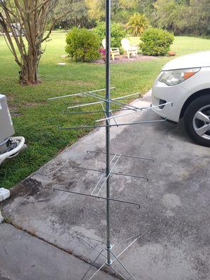 Rotating rack for Sale in Sarasota, FL