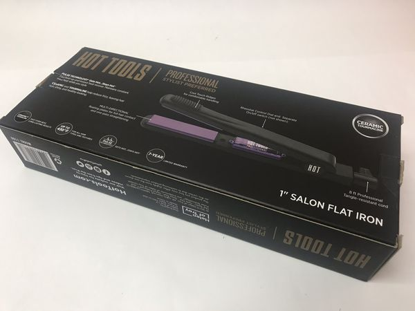 Professional Hair Straightener/flat iron