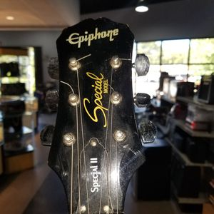 Epiphone special for Sale in Raleigh, NC