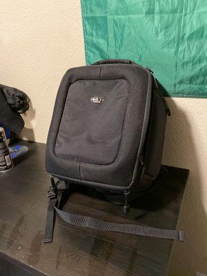 Camera backpack DSLR for Sale in Fort Worth, TX