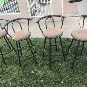 Free Bar Stool for Sale in San Jose, CA