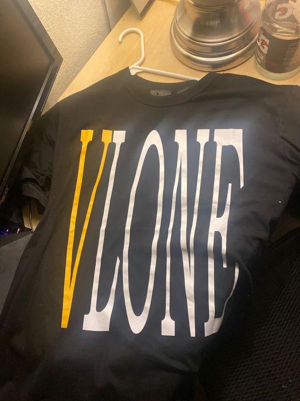 Vlone Staple T shirt