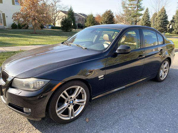 2011 BMW 328I XDRIVE AUTO, 105K MILES, GREAT CONDITION, NO ACCIDENT