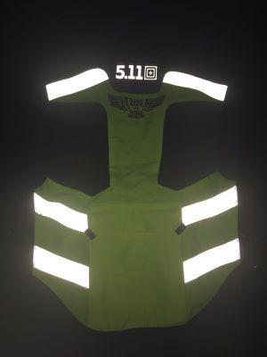 Motorcycle night safety vest for Sale in Warren, MI