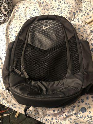 Nike max air backpack for Sale in Talihina, OK