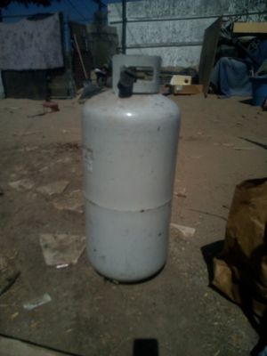 10 gallon propane tank for Sale in Los Angeles, CA