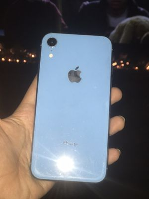 I phone xr for Sale in San Fernando, CA