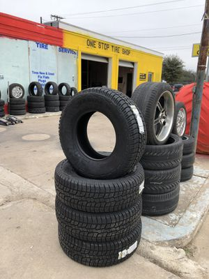 Tires for Sale in Killeen, TX