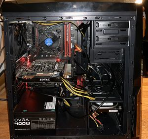 Gaming PC for Sale in Eau Claire, WI