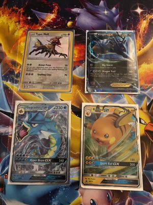 Pokemon Cards Rare Lot for Sale in Stockton, CA