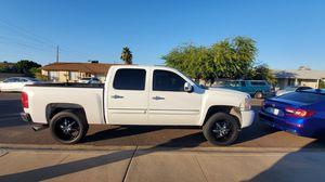 Chevy Silverado 2009 for Sale in Phoenix, AZ