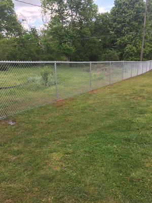 Chain link fence for Sale in Clarksburg, MD