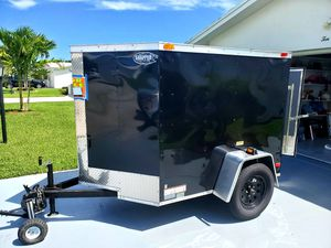 SNAPPER TRAILER for Sale in Boca Raton, FL