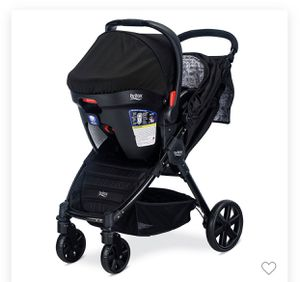 Britax Pathway And B-Safe 35 Travel System for Sale in Los Angeles, CA