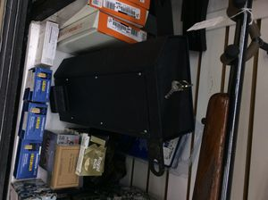 "Tough Safe for truck, RV, 17"" long! for Sale in Palm Springs, FL"