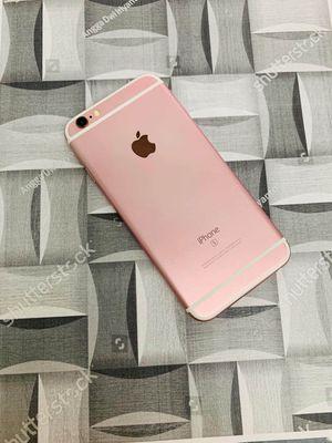 iPhone 6s (32 GB) Desbloqueado con garantía for Sale in Cambridge, MA
