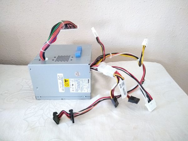 Computer Desktop Power Supply