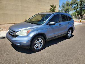 2010 Honda CR-V CRV for Sale in Phoenix, AZ