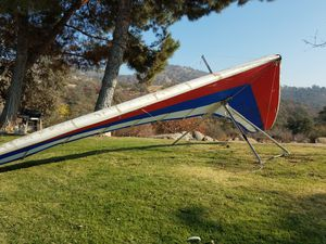 Wills Wing Ultrasport 147 Hang Glider for Sale in Squaw Valley, CA