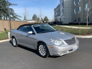 2010 Chrysler Sebring FWD V6 for Sale in Tacoma, WA