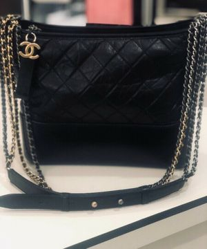 Gabrielle Hobo Bag Medium Chanel for Sale in Los Angeles, CA