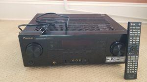 Pioneer receiver vsx-1021 for Sale in Kirkland, WA