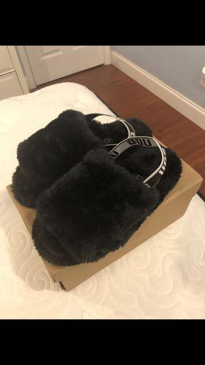 UGG Fur Sandals for Sale in Oakland Park, FL