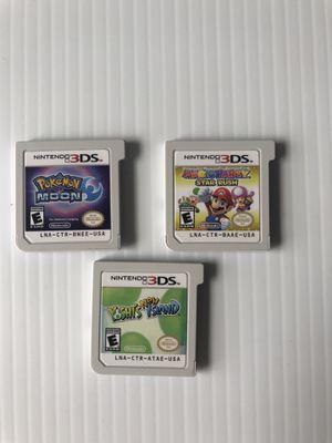 Nintendo 3DS games for Sale in North Miami, FL