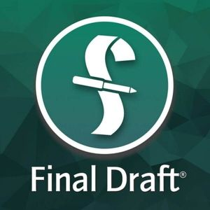 Final Draft Software - Windows or Mac for Sale in Rosemead, CA