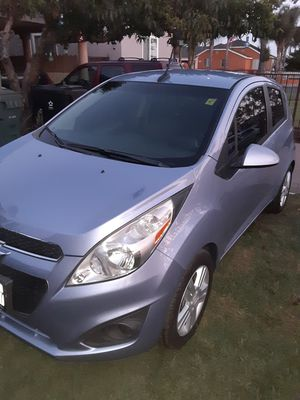 2014 Chevy Spark Titulo limpio gas saver for Sale in E RNCHO DMNGZ, CA