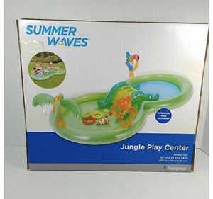 Kids Pool - brand new for Sale in Temecula, CA