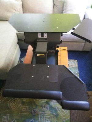 Mechanical desk for Sale in PA, US