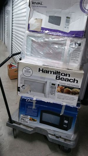 Microwaves for Sale in Hawthorne, CA