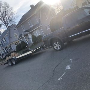 Truck and Trailer For Sale for Sale in Guilford, CT