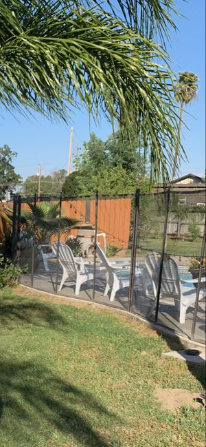 Guardian Pool Fence for Sale in Tulare, CA