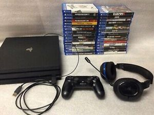 Ps4 pro for Sale in Addison, TX