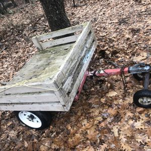 Small Trailer for Sale in Bethlehem, CT