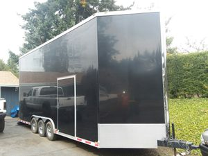 31'X14' CARGOMATE DOUBLE STACKER MOVING MUST SELL!!! for Sale in Tigard, OR