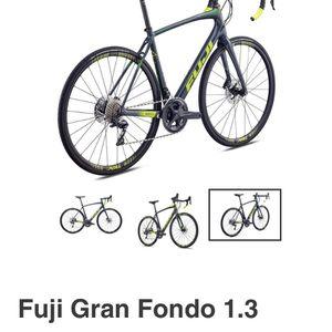 Fugi Gran Fondo 1.3 for Sale in Boston, MA