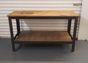 Garage work bench / mesa de trabajo for Sale in Azalea Park, FL