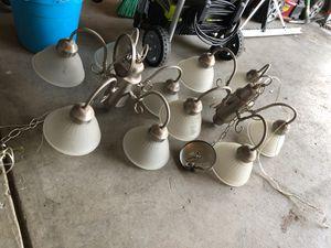 Light fixtures for Sale in Modesto, CA